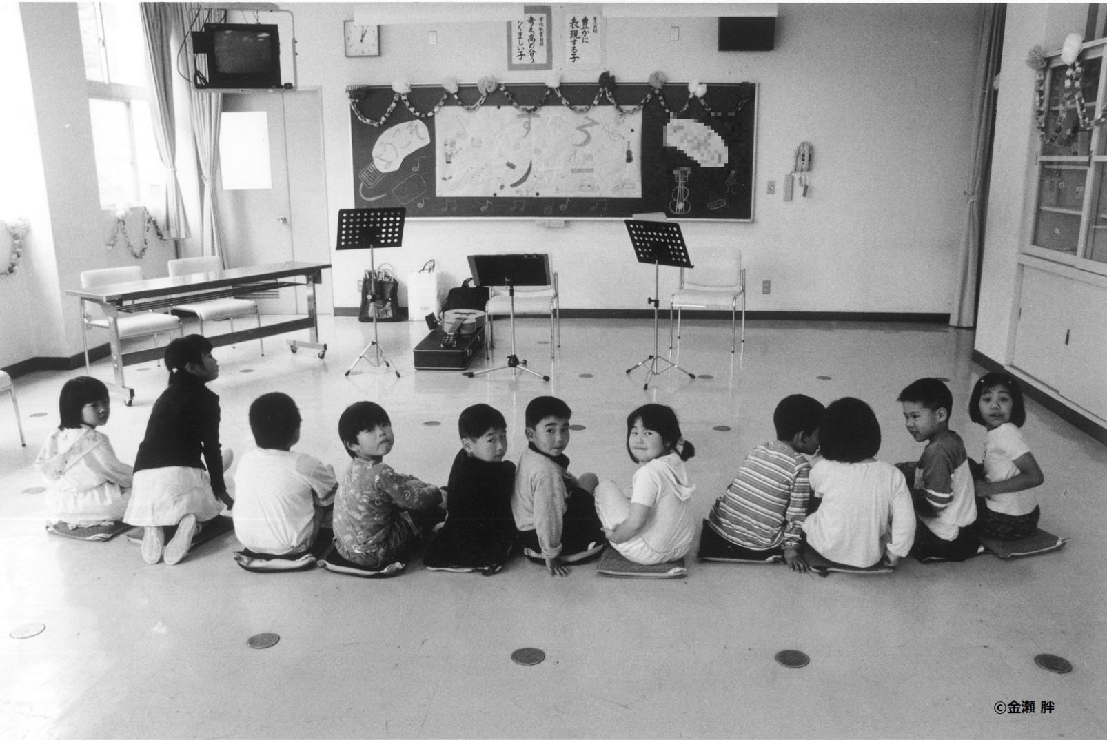へき地の小規模小中学校の子どもたちに音楽体験を届けたい!あすなろコンサートの実施にご協力ください。