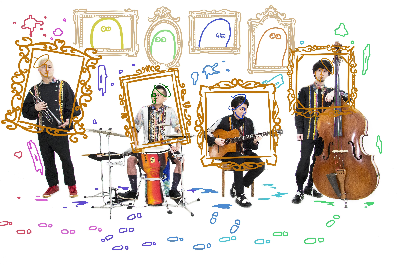 【BimBomBam楽団】GypsyDiningTour2018プロモーション大作戦!!