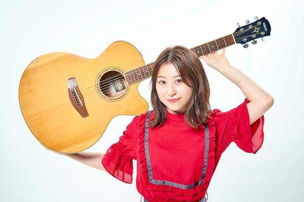 シンガーソングライター【tina.】初めてのワンマンライブを皆さんと一緒に作りたい!!