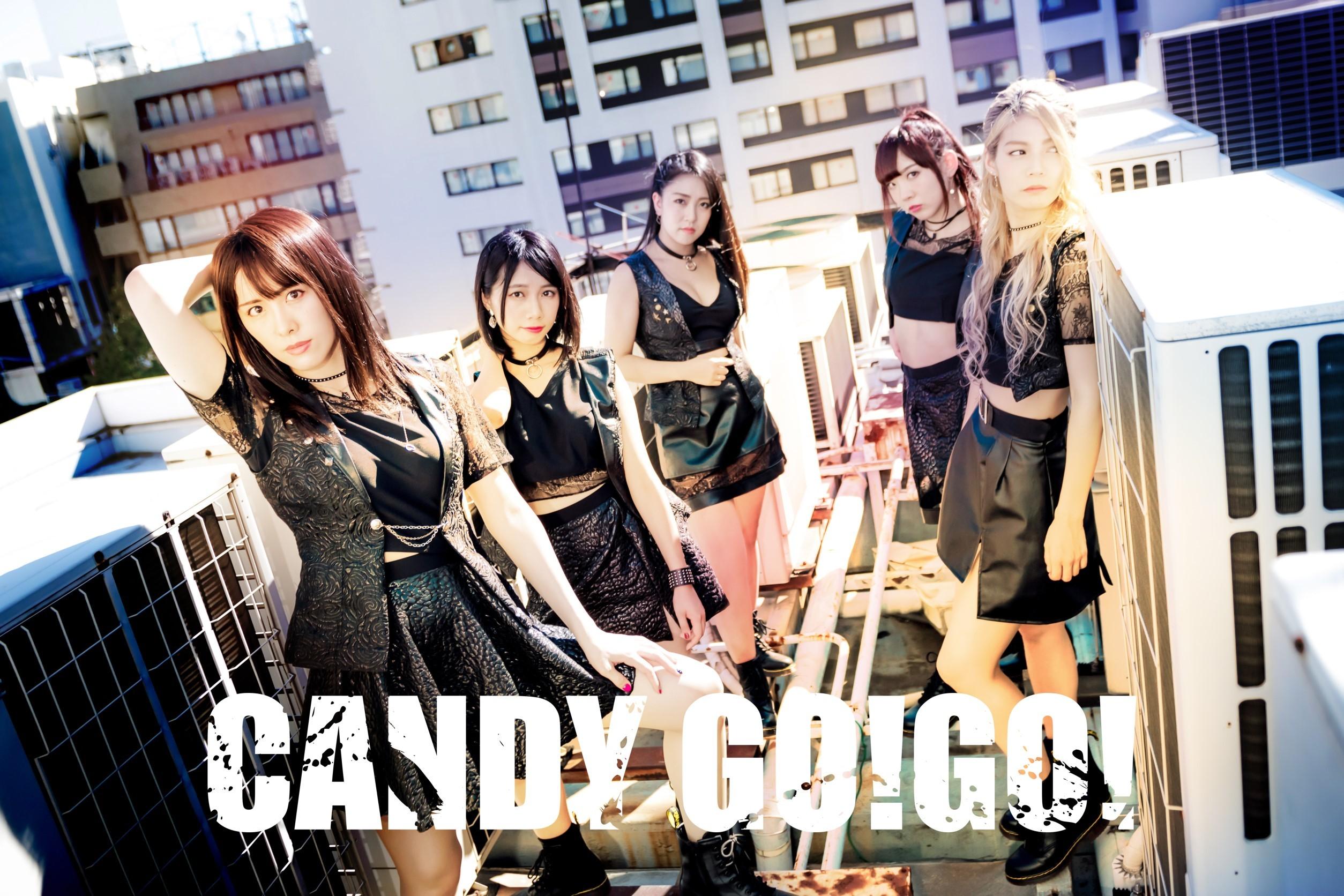 【CANDY GO!GO!】2018年最後のワンマンライブを皆さんと一緒に思い出にしたい!!