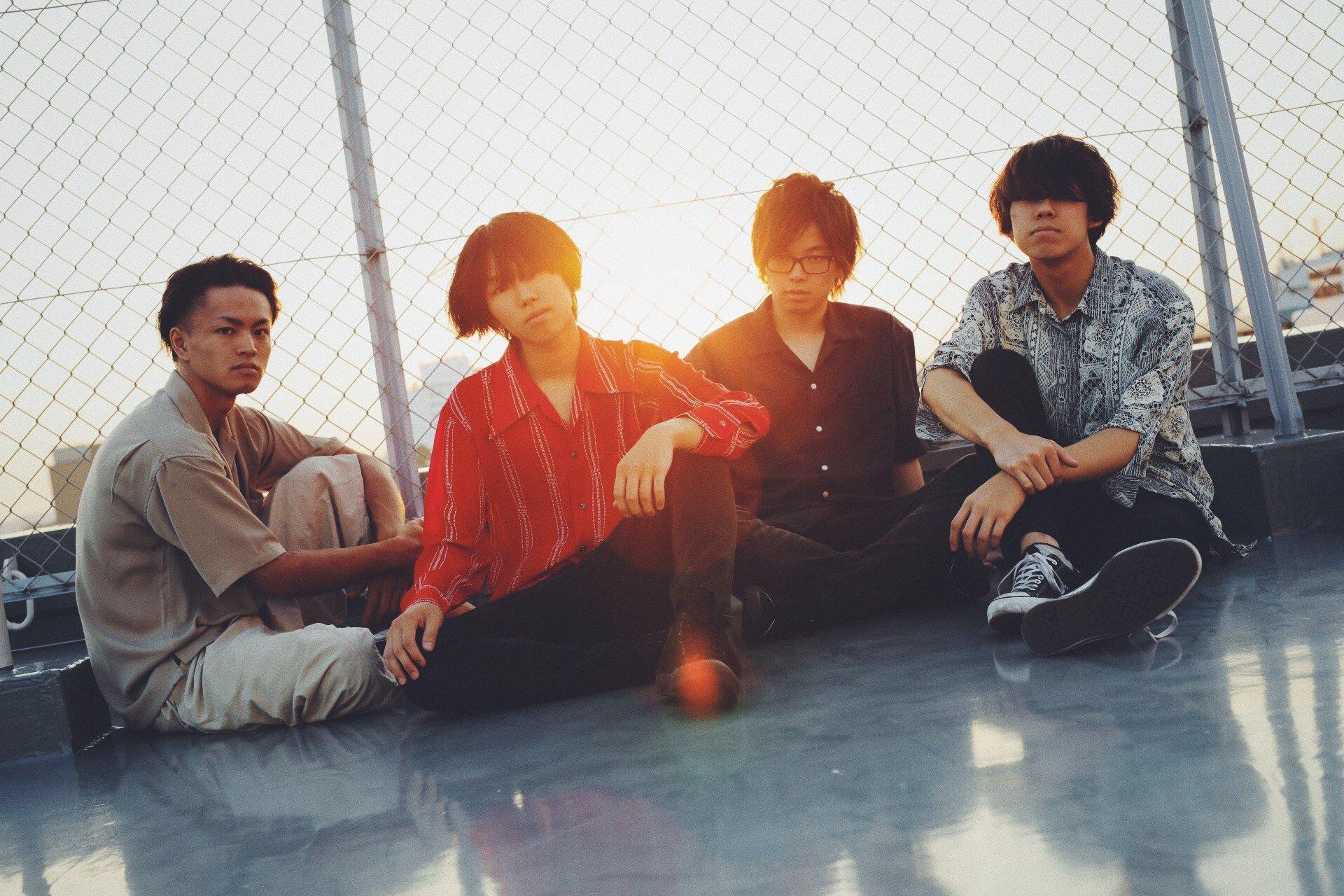 NO BORDER、1st mini album『シュノーケル』をたくさんの人に届けたい!