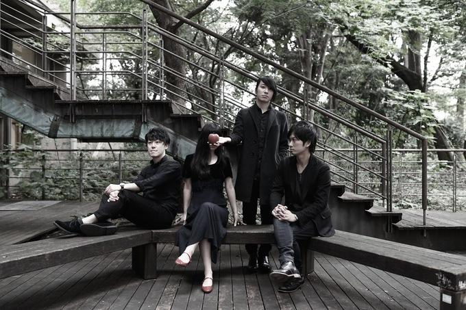 【キリクと魔女】アルバム制作プロジェクト