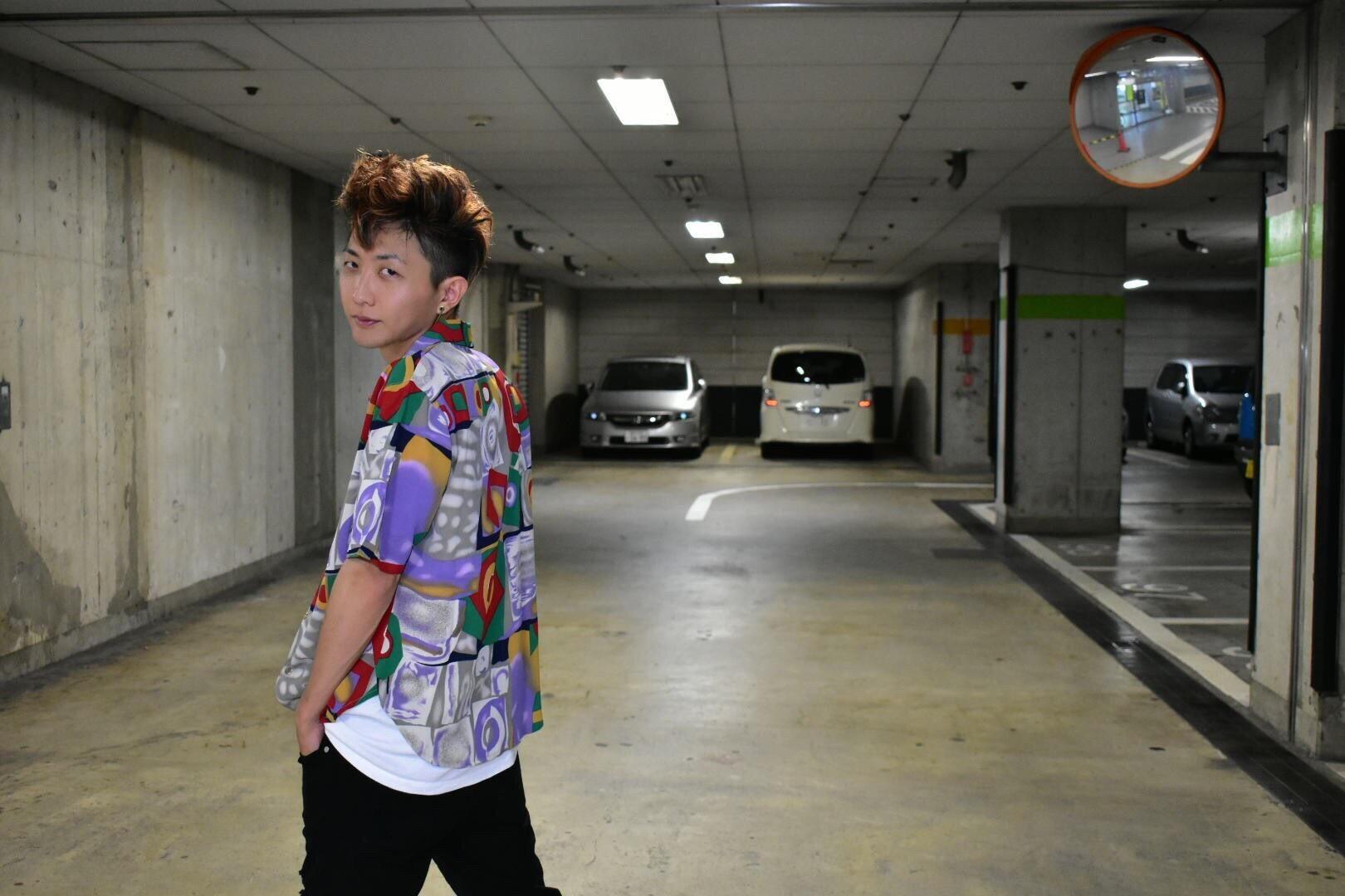 【バカムスコ翔】ワンマンライブ「翔 MUST GO ON」盛り上げキャンペーン!