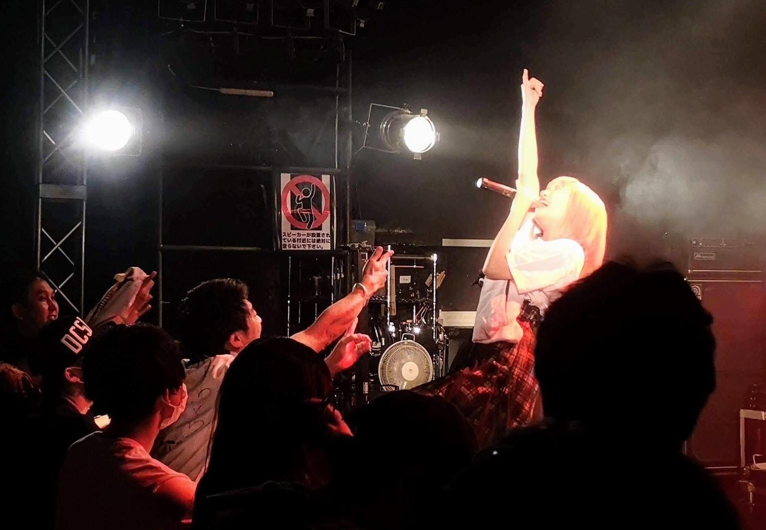【斎藤れな】決意の上京!プロモーションキャンペーン!!