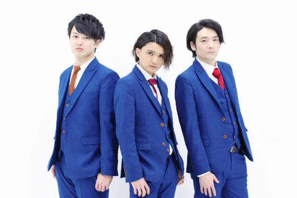 【男祭り】皆と一緒にミニアルバム制作キャンペーン!!