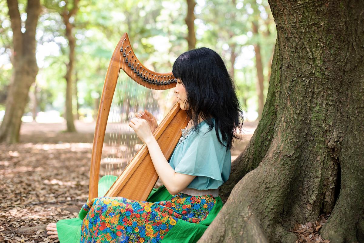 【蒼咲雫】演奏活動を始めるきっかけとなったアーティストのワークショップに参加する為に、アメリカへ行きたい。