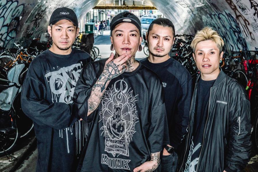【ROACH】NEW MINI ALBUM「Breathe」リリースツアーin台湾 応援プロジェクト