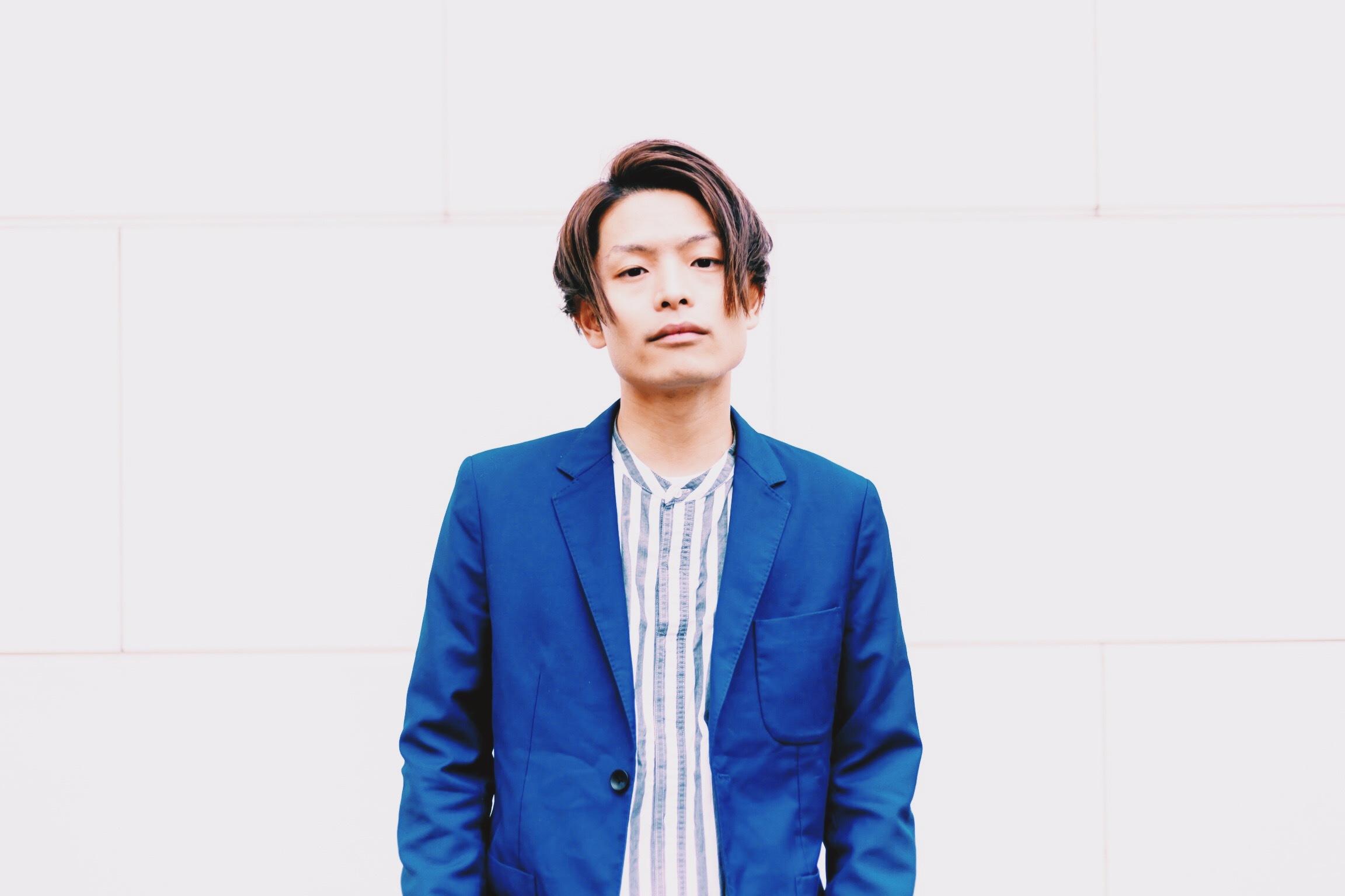 シンガーソングライター【ヒラカワリョウ】、NEW E.P. 制作プロジェクト