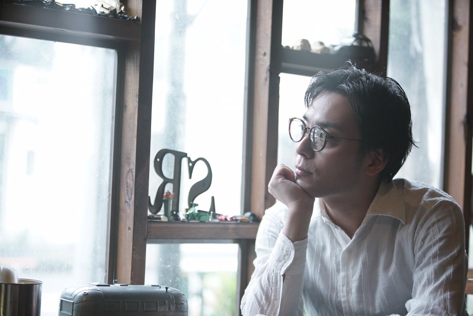 【三浦隆一】ライブチケット販売ページ(9/9『三浦隆一独演会〜新作発表会〜』)