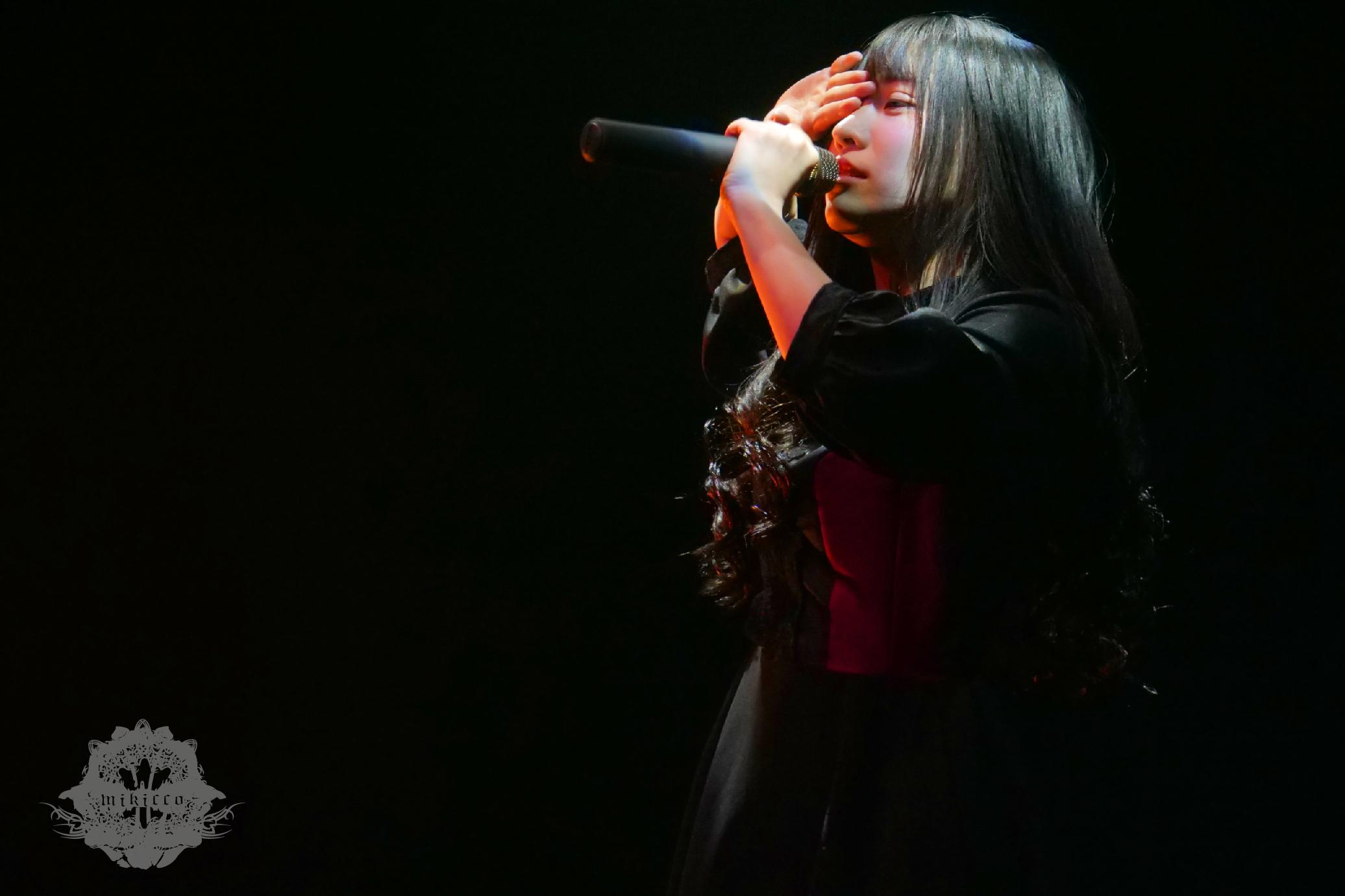 【mikicco】12月5日のワンマンライブを自身初のバンド編成で開催したい!