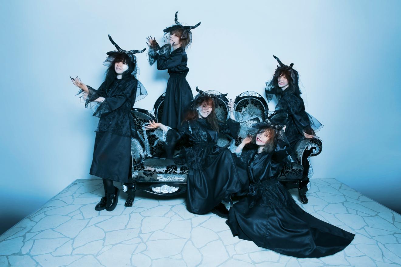 【STARMARIE】『化けビトたちの音楽会』Blu-ray 予約販売キャンペーン