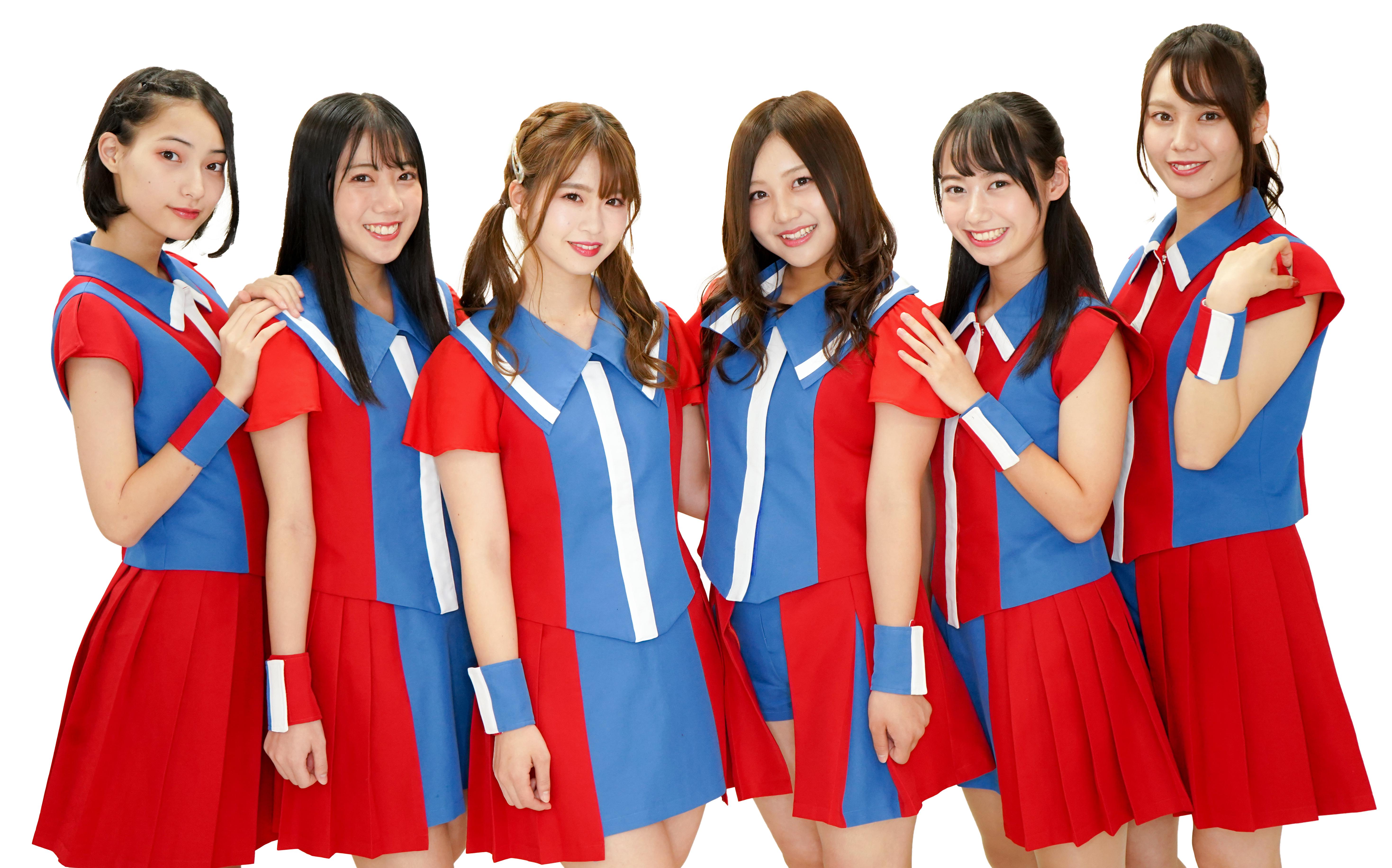 HelloYouth 「Jump Up!」「Smile Rush!」リリースプロモーションキャンペーン!