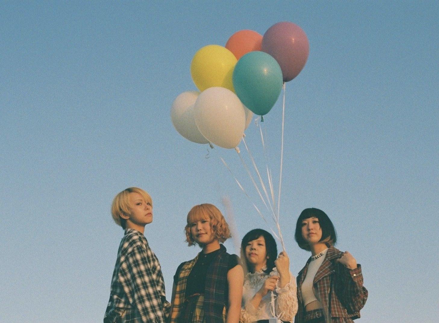 【アノ娘リズム。】最高の映像作品を作りたい、代表曲「SiGN」MV制作キャンペーン!