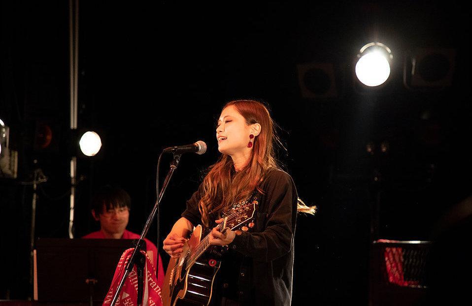 【Miranda Otsuji】最高のCDを制作してレコ発ライブを成功させたい!