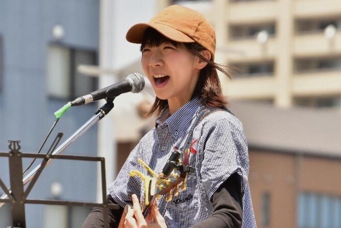 【花野】3年ぶりとなるアルバムリリース決定!最高のCDを制作したい!