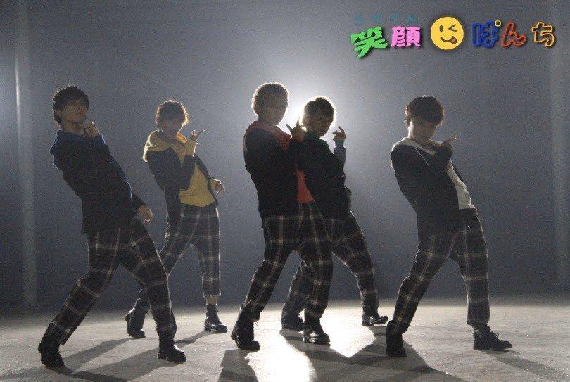 【笑顔ぱんち】新曲音源&MVを最高の作品に仕上げたい!制作応援キャンペーン!!
