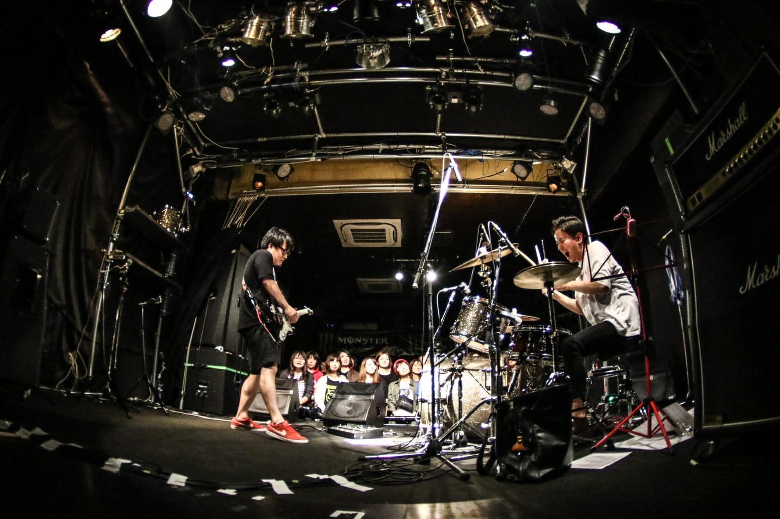 【PAM】4月20日札幌 Crazy Monkey 公演「無観客生配信」化プロジェクト!