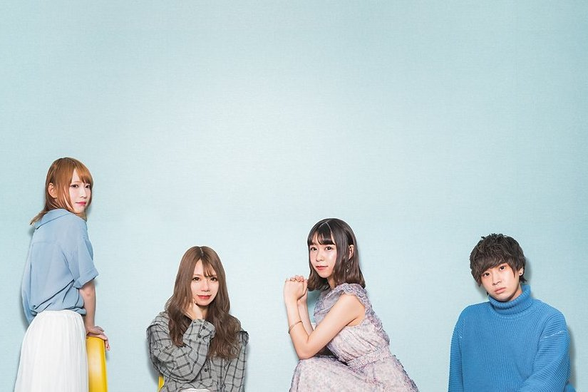 ♯chouchou♭3周年記念1st full album制作!200人のみんなと一緒にプロモーション大作戦!