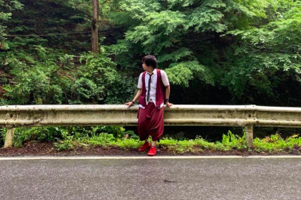 シンガーソングライター【CiGe】9月6日バースデー記念!初の音源制作プロジェクト!!@The Clock