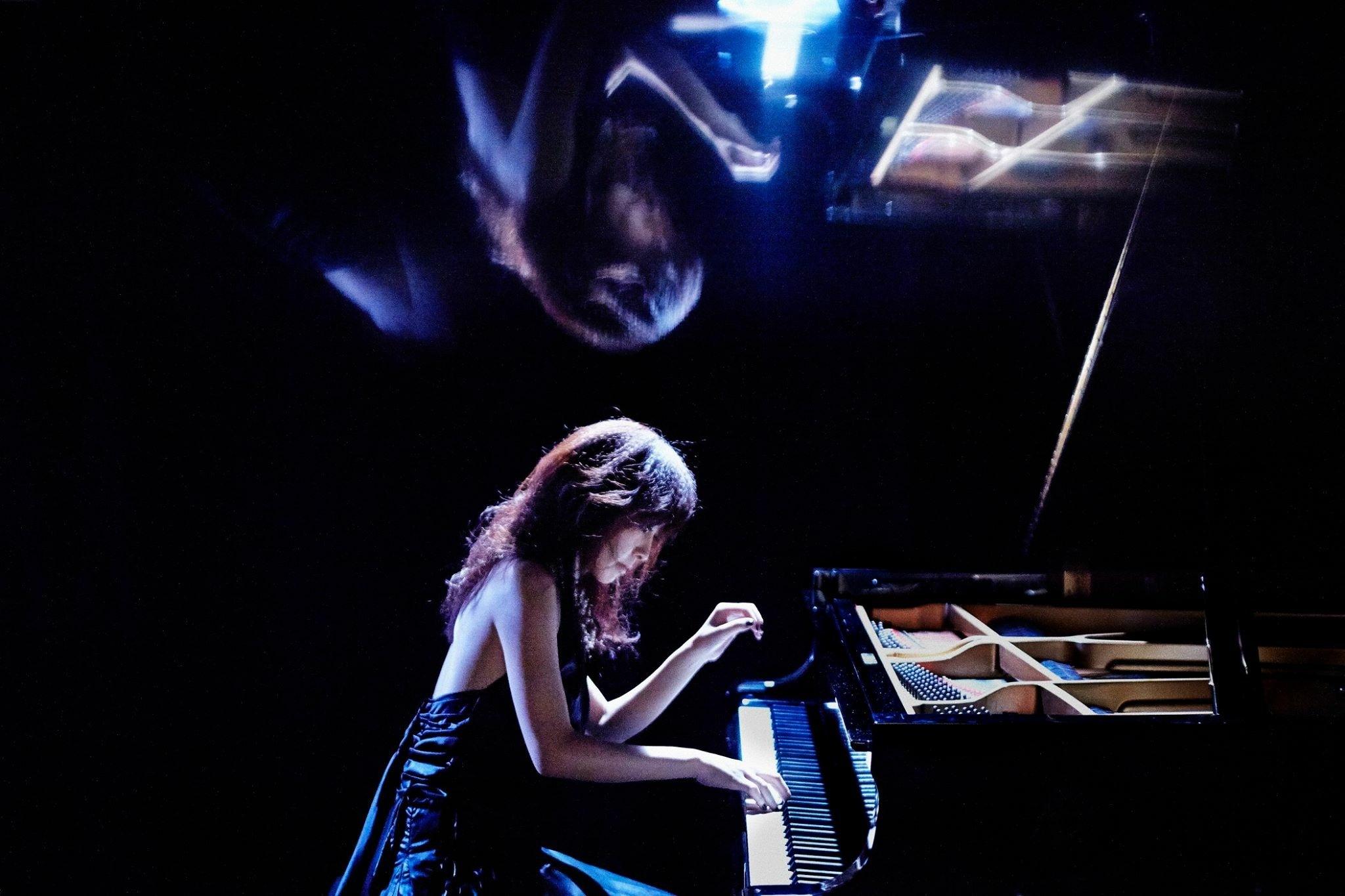 【杏梨】最高のピアノフラメンコミニアルバムを作りたい!制作応援キャンペーン!!