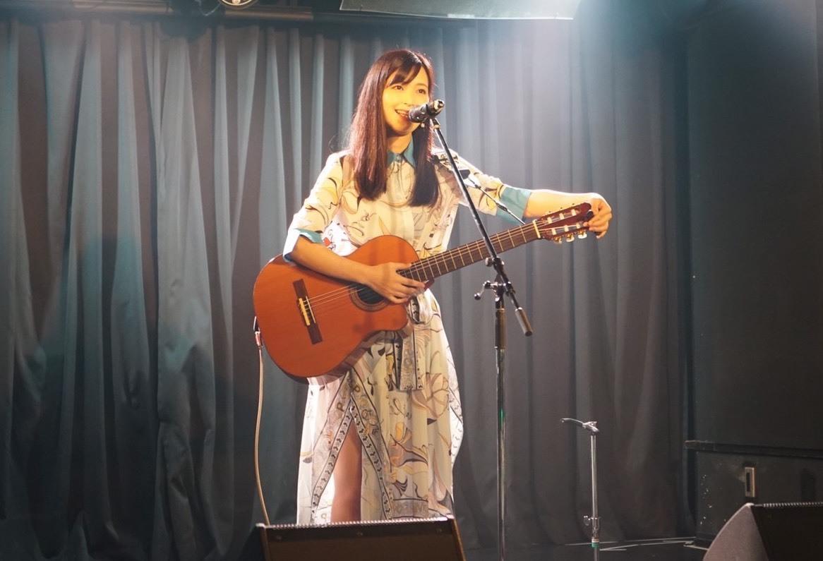 【並木塔子】シンガーとして新しい一歩となる初のオリジナルCDを制作したい!!