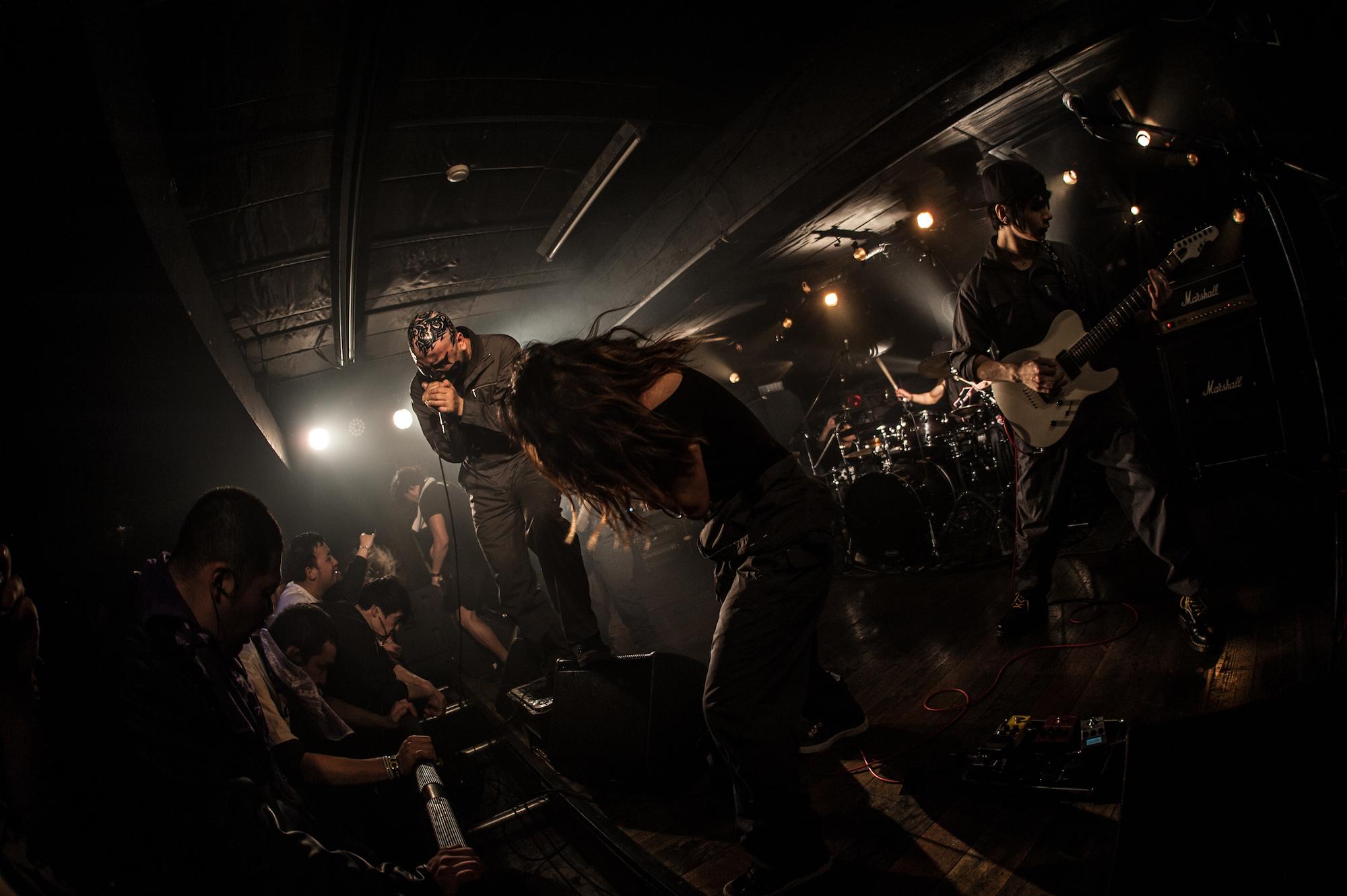 【UNDEAD CORPORATION】活動11周年記念!ミニアルバム制作プロジェクト!!