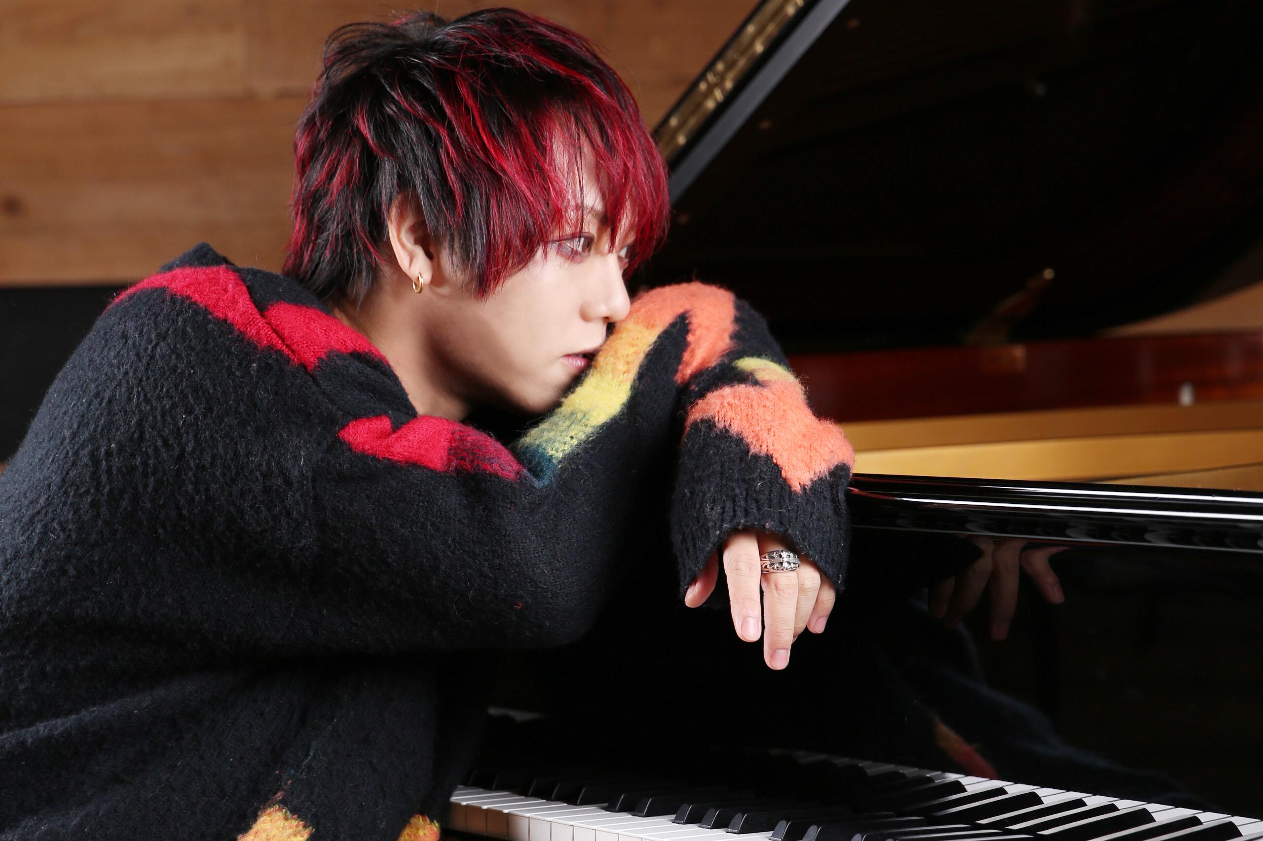 【ピアニスト tatsuya】自身初となるピアノソロミニアルバム【産命~Inochi~】を少しでもたくさんの方に聴いていただきたい!応援サポーター大募集キャンペーン!!