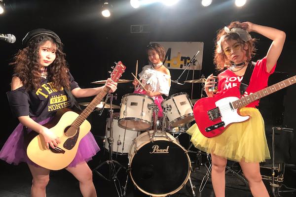 【あわびスプラッシュ】のNewシングルリリース実現応援プロジェクト!!