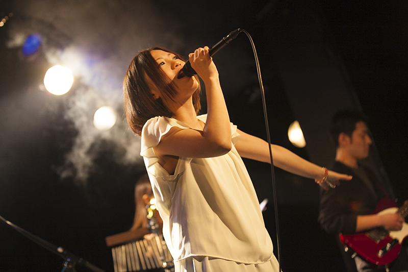 シンガーソングライター和泉まみの「君の街」プロジェクト!